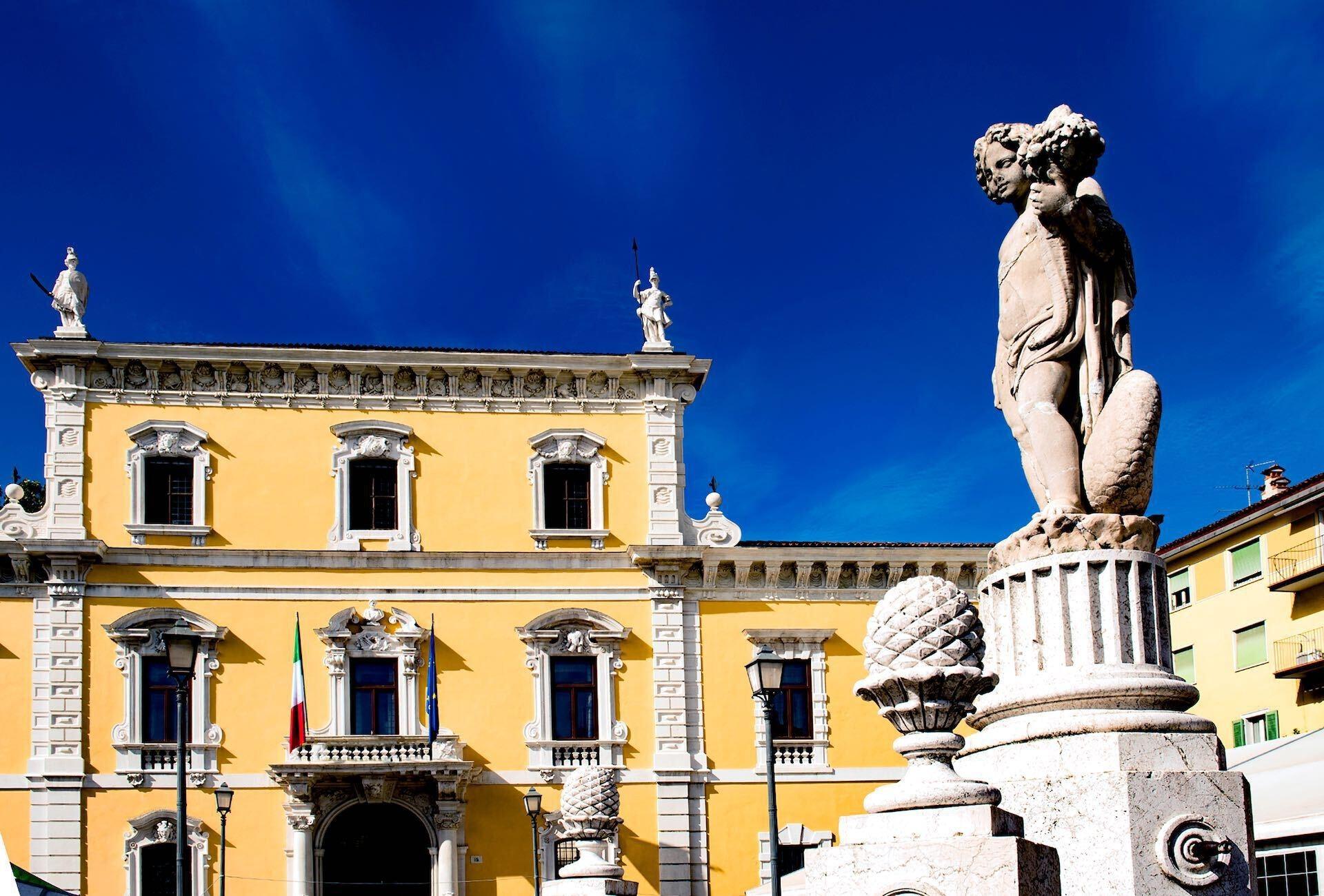Crédit Agricole per università di Brescia
