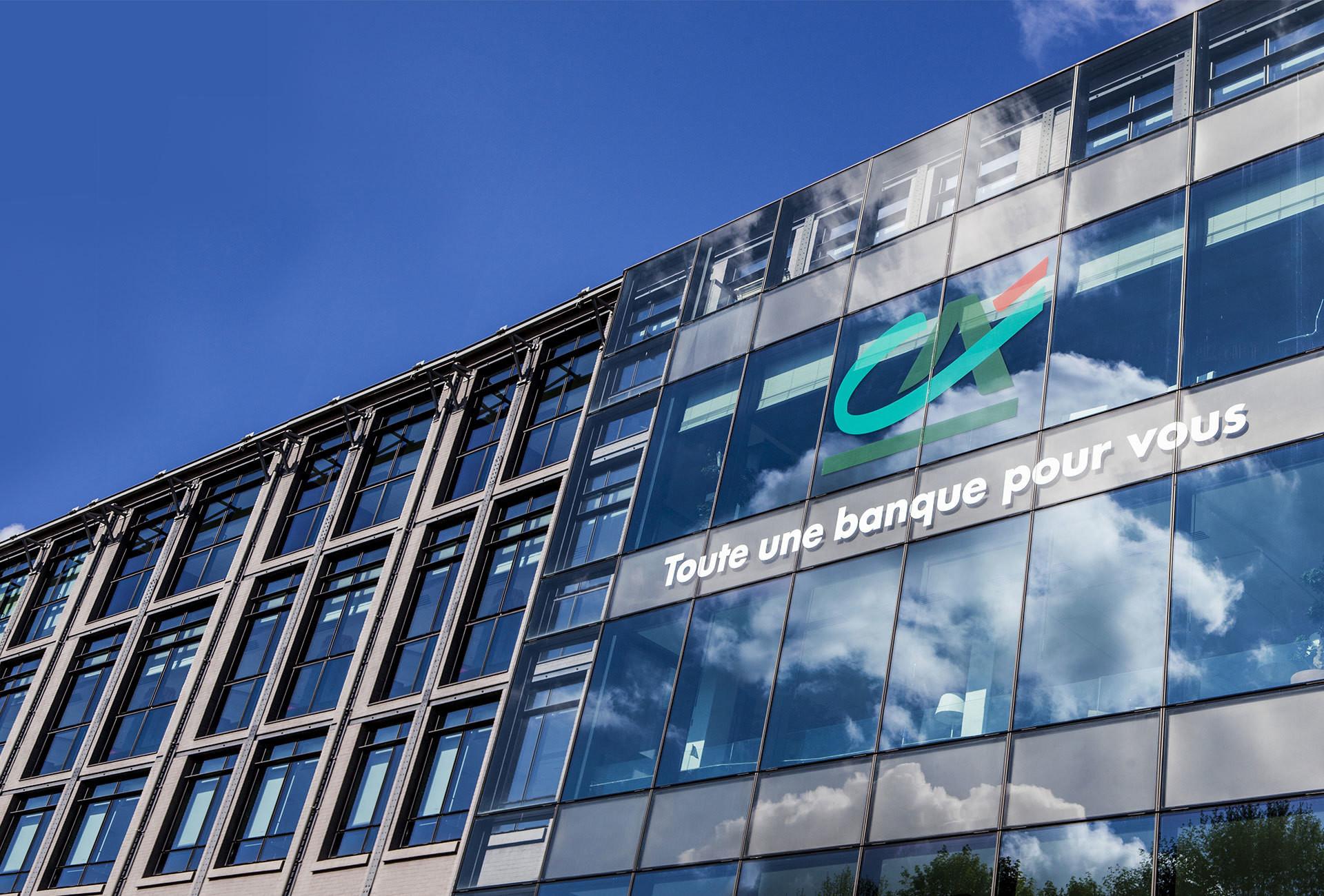 Crédit Agricole un gruppo bancario universale
