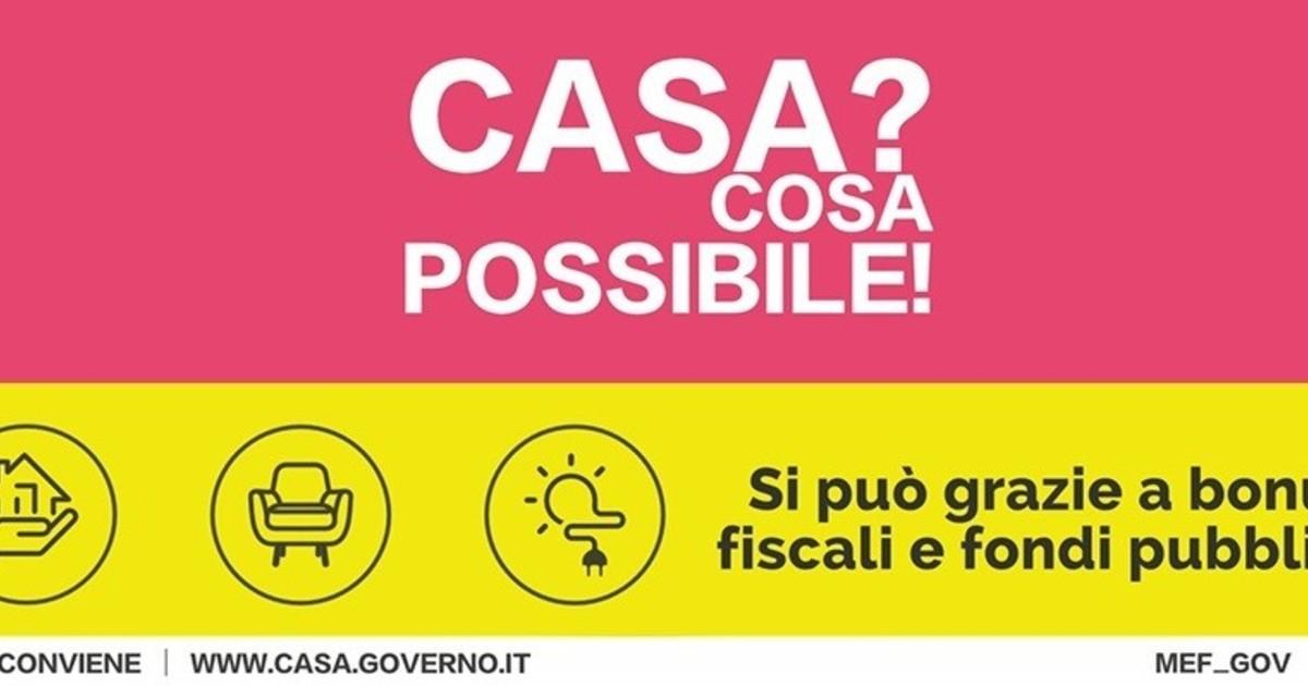 Casaconviene le agevolazioni fiscali per comprare casa - Mutuo per ristrutturazione prima casa e detraibile ...