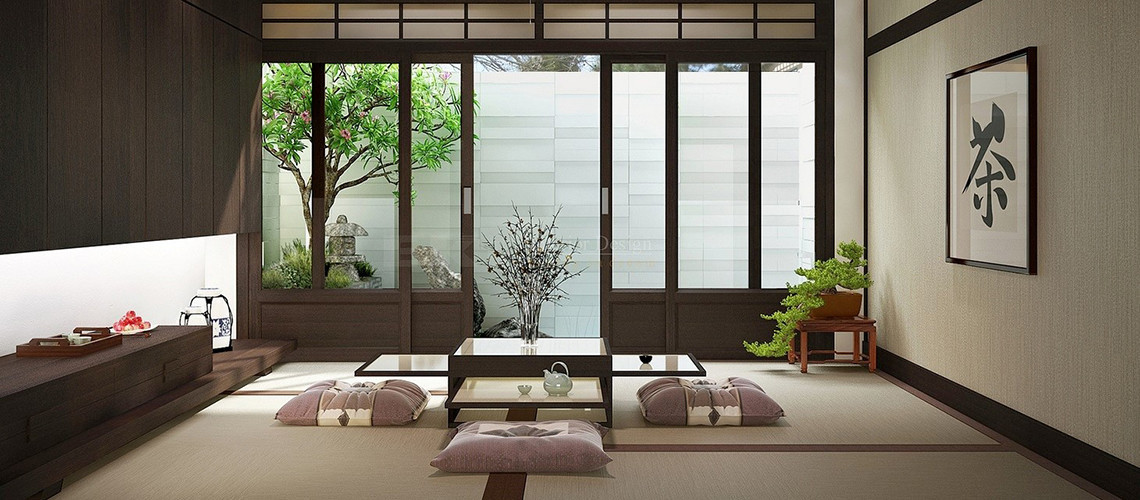 Come dare un tocco internazionale alla propria casa news for Casa stile zen