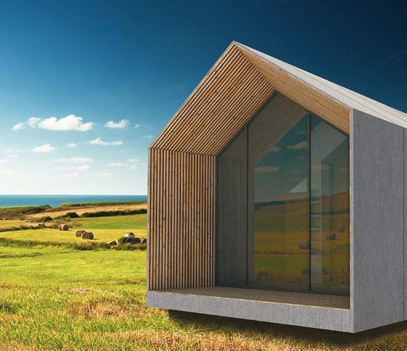 Innovazioni per il risparmio energetico le nuove soluzioni for Piani di casa con spazi di vita all aperto